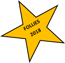 Follies 2018