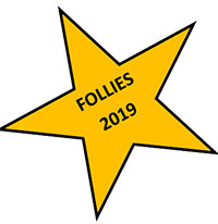 Follies 2019