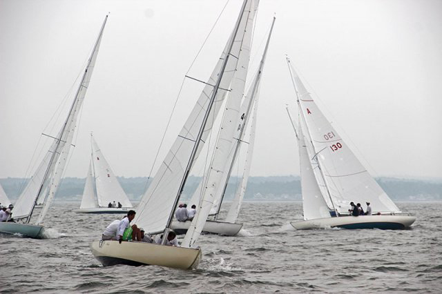 2013 Atlantic Nationals at MBC