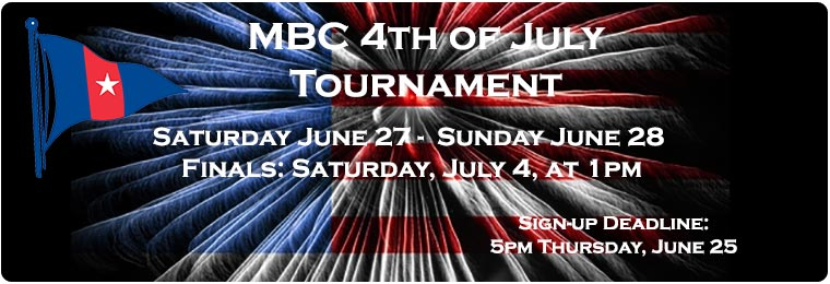 MBC 4th of July Tournament