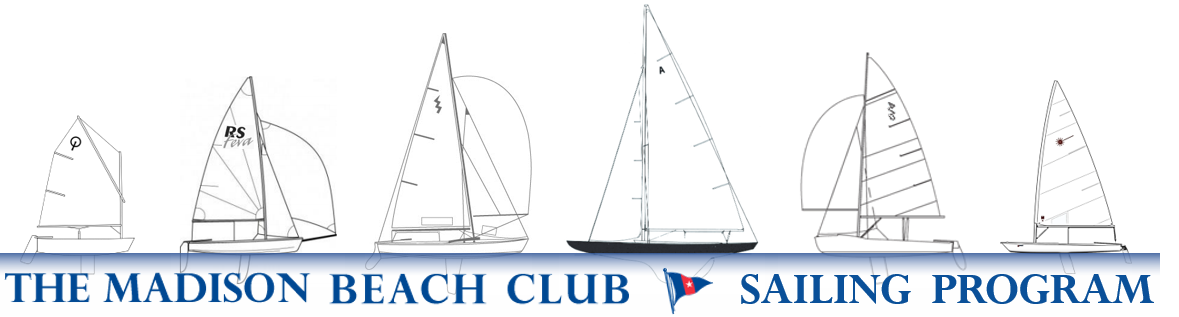 MBC Sailing Program