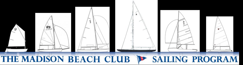 MBC Sailing Program