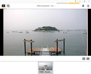 MBC Dock Cam